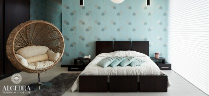 Great Ideas to Decorate a Modern Bedroom