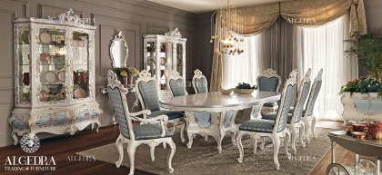 Room Furniture of the Month: The Dining Room Furniture