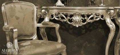 How to display antique furniture pieces in your home