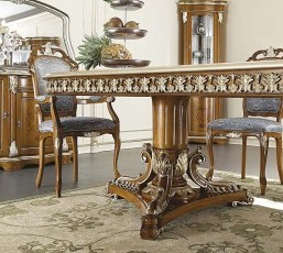 bella vita dining table