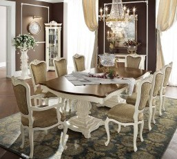 Bella Vita Dining Set