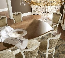 Italian Furniture for Dining Room