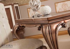classic bedroom table
