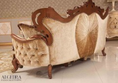 classic design couch