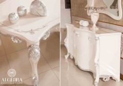 Helios Bed Tables