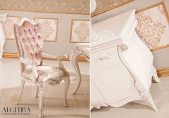 julia chair and table