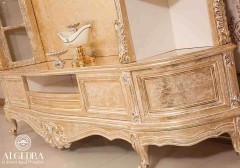 luxurious and classic drawers