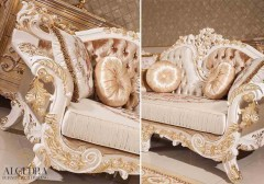 Roza Couches