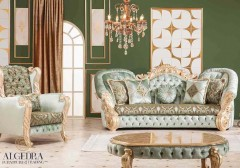 classic and stylish sofa
