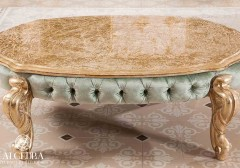 Roza Center Table