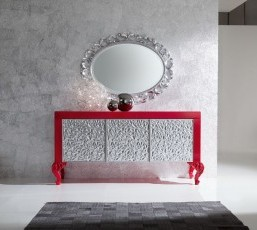 Classic Mirrored Furniture