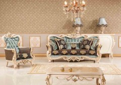Senfoni Sofa Set