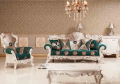 Babur Sofa Set