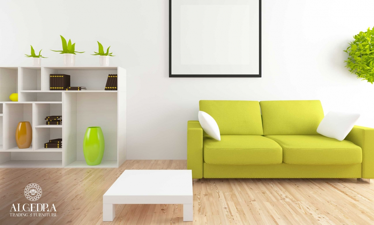 3 Best Ways To Brighten Up Your Living Room With Furniture