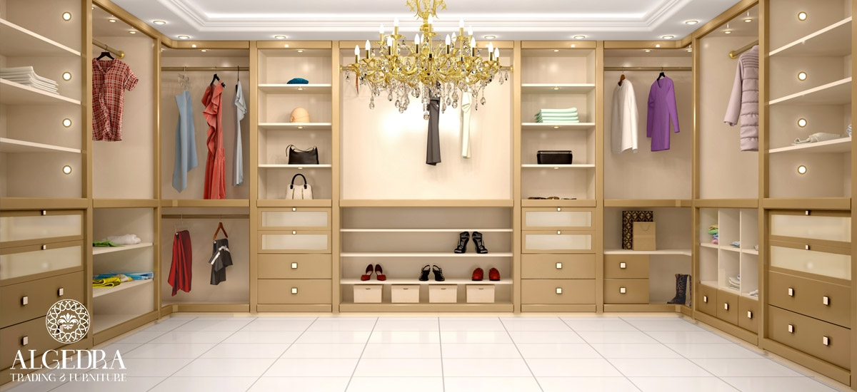 Perfect Wardrobe Furniture