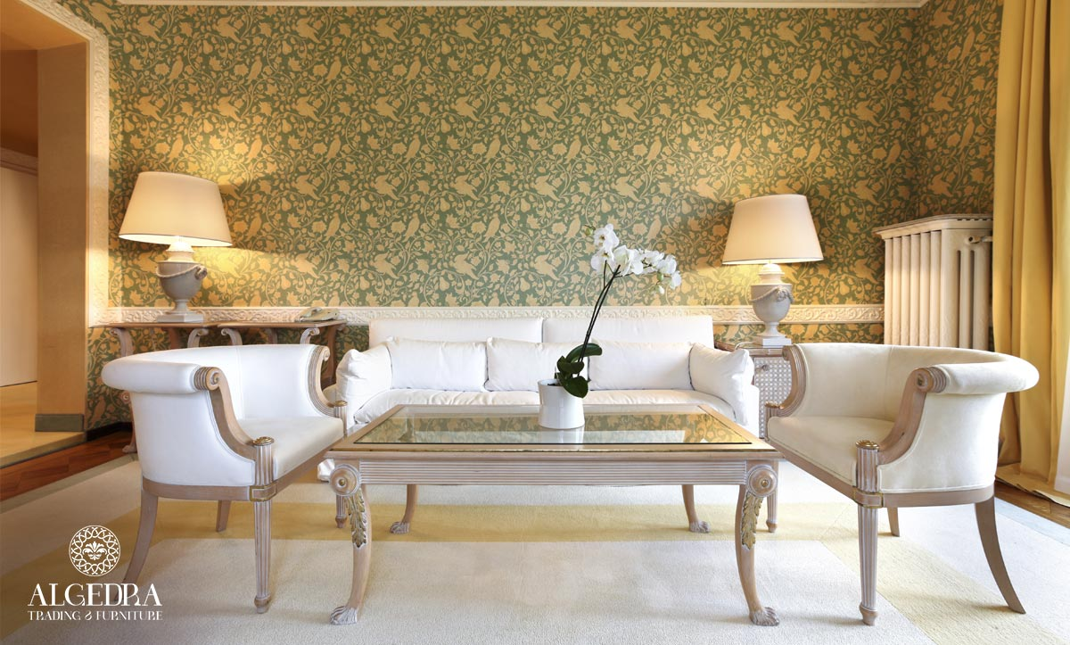 unique and luxury furniture for home