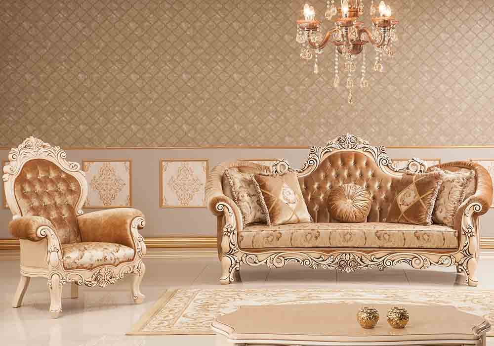 Sofa Sets & Living Room Furniture | ALGEDRA Furniture