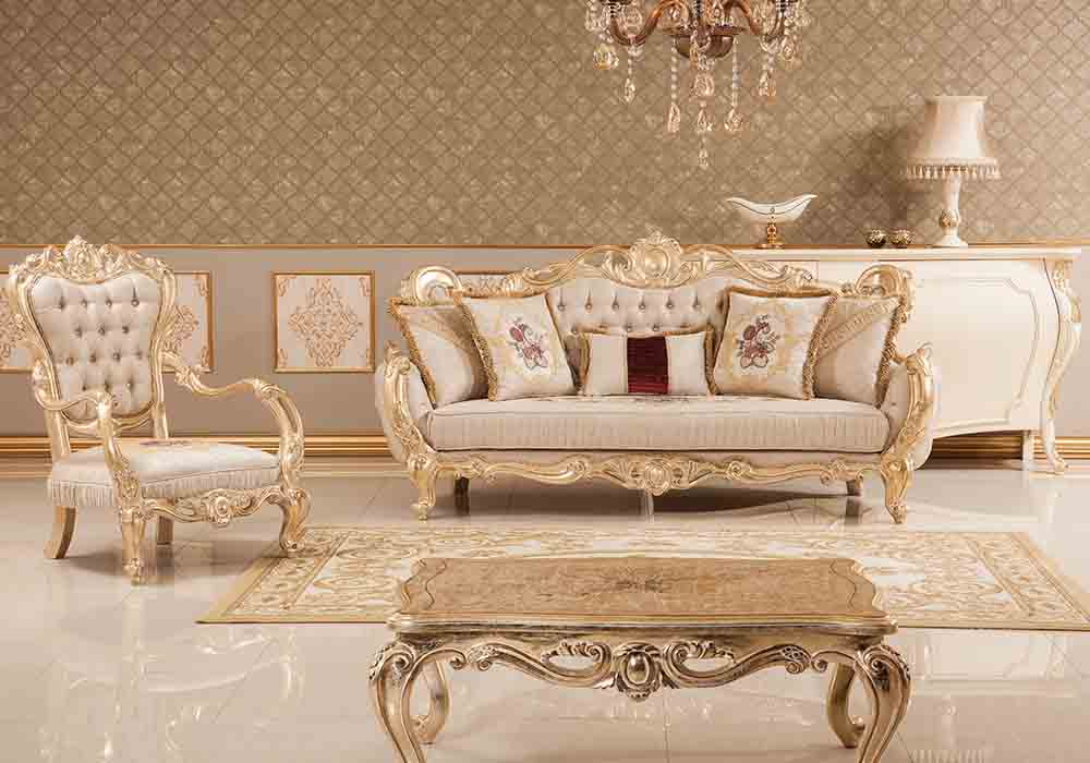 Bon Cihan Furniture Set