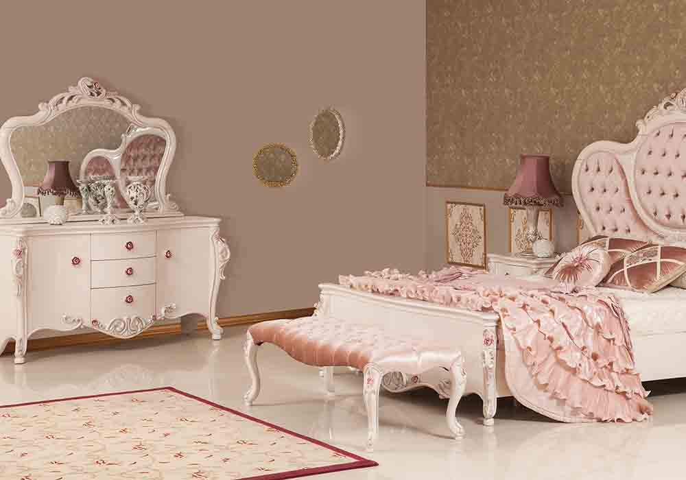 Turkish Beds Amp Bedroom Furniture Algedra Furniture