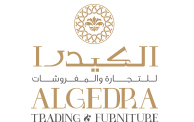 ALGEDRA Trading & Furniture logo